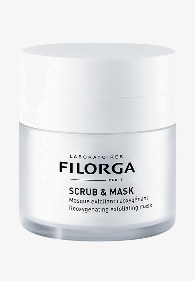 FILORGA FILORGA SCRUB AND MASK REOXYGENATING EXFOLIATING MASK - Face scrub - -