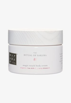 THE RITUAL OF SAKURA BODY CREAM - Moisturiser - -