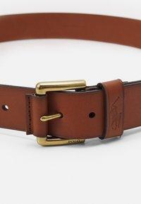 Polo Ralph Lauren - KEEP - Belt - tan - 3