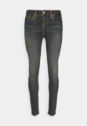 SKINNY TAPER - Jeans Skinny Fit - multi color