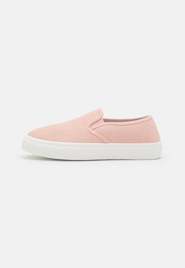 VEGAN HARPER  - Sneakers laag - baby pink