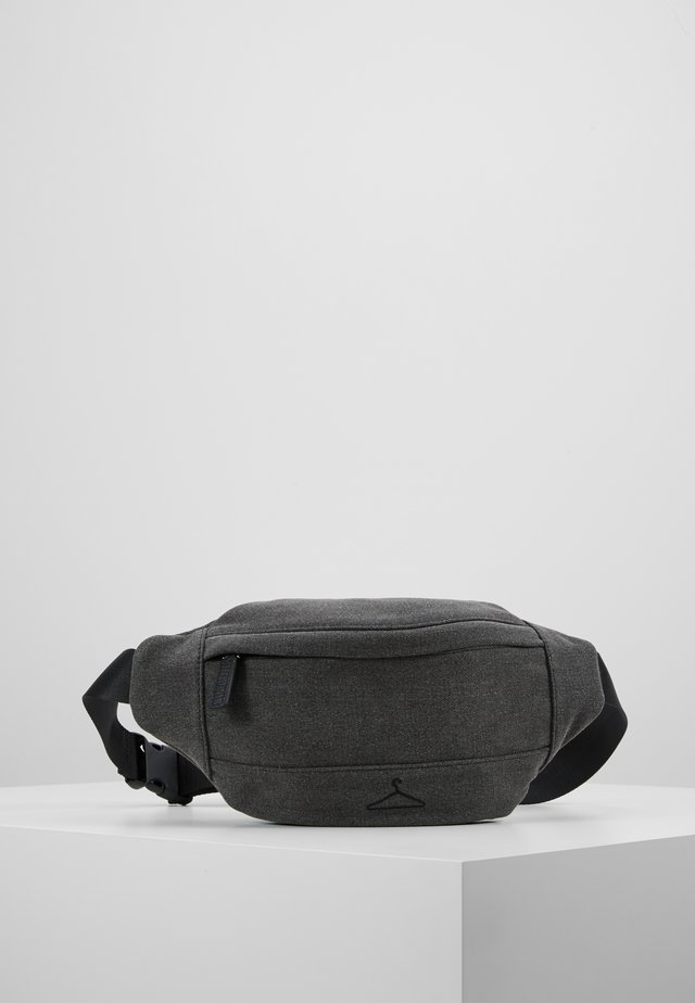 WILLOW FANNYPACK - Marsupio - black