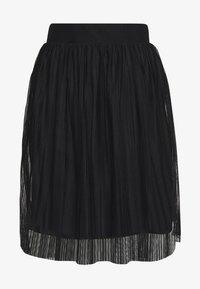 Even&Odd Tall - A-line skirt - black - 3