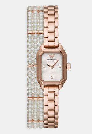 GIOIA MINI SET - Horloge - rose gold-coloured