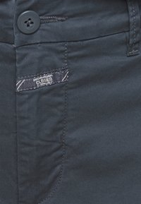 CLOSED - JACK - Chinos - thunder sky - 3