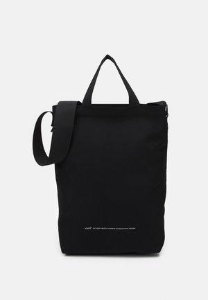 HEXA UNISEX - Tote bag - black
