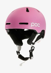 POC - FORNIX - Helmet - pink - 6