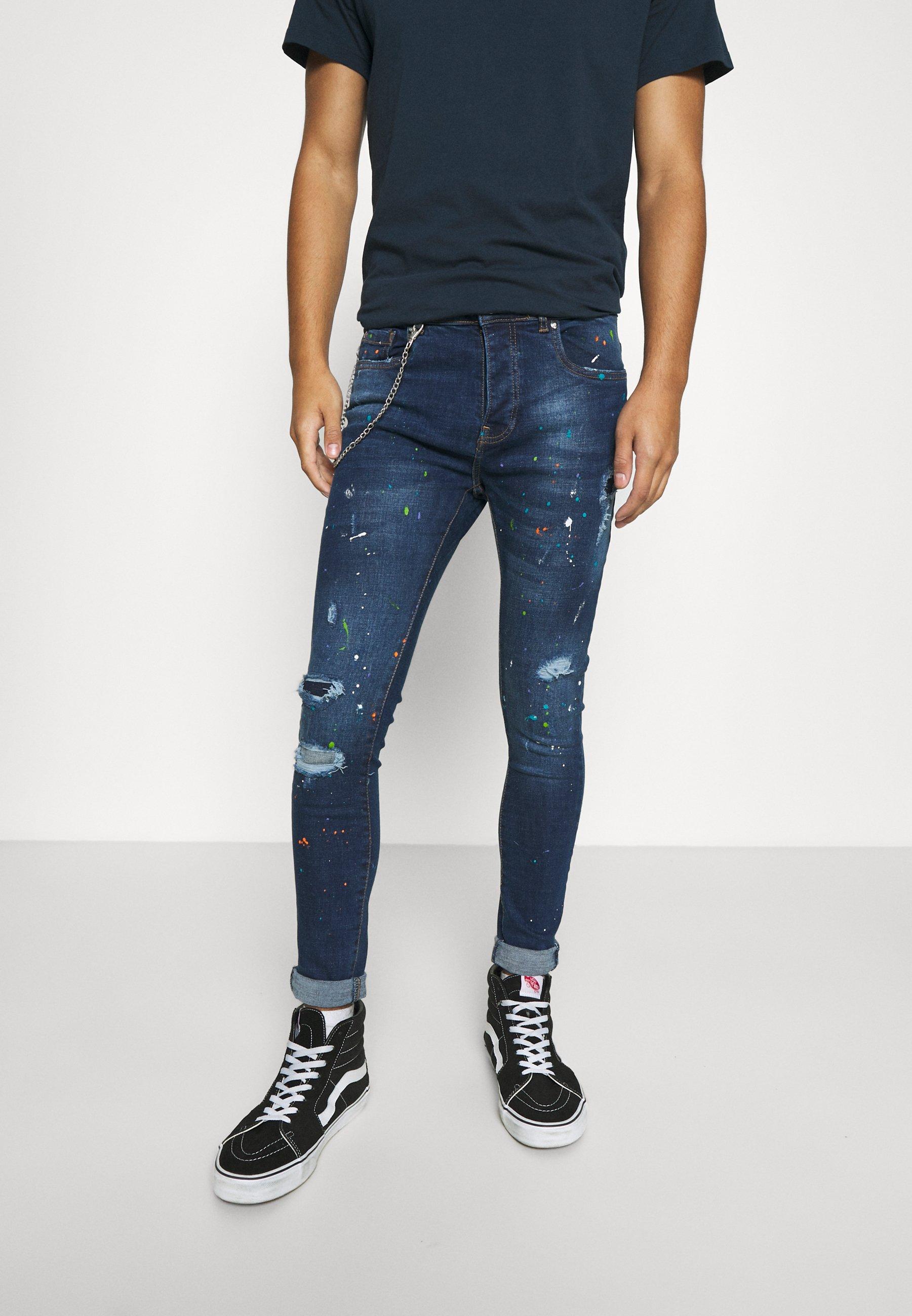 Herren CIRCUS - Jeans Skinny Fit