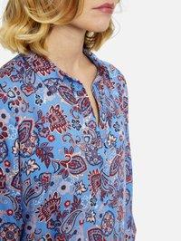 Smith&Soul - Shirt dress - ocean print - 3
