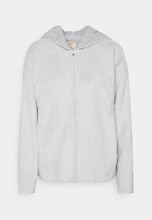 FAUSTINE HOMEWEAR - Pyjama top - gris