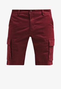 YOURTURN - Shorts - bordeaux - 6