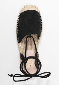 RAID - TARA - Loafers - black - 3