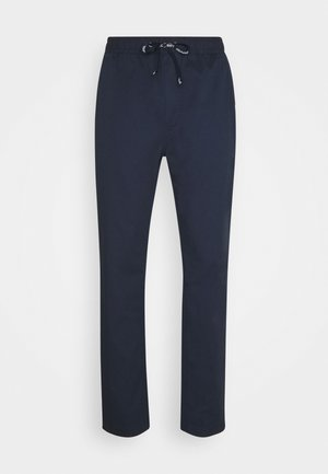 TRACK PANT - Bukser - twilight navy