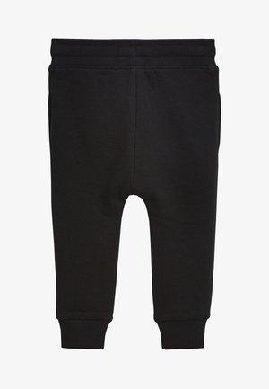 BLACK FLURO DIGGER JOGGERS (3MTHS-7YRS) - Tracksuit bottoms - black