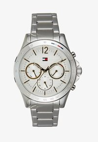 Tommy Hilfiger - HAVEN - Hodinky - silver-coloured - 0