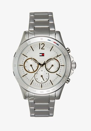HAVEN - Horloge - silver-coloured
