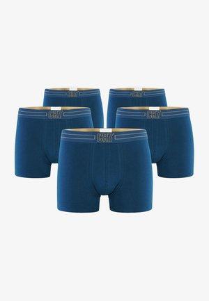 5ER PACK - Bokserit - blue