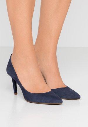 DOROTHY FLEX D'ORSAY - Classic heels - maritime