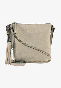 SURI FREY - TILLY - Across body bag - sand - 1
