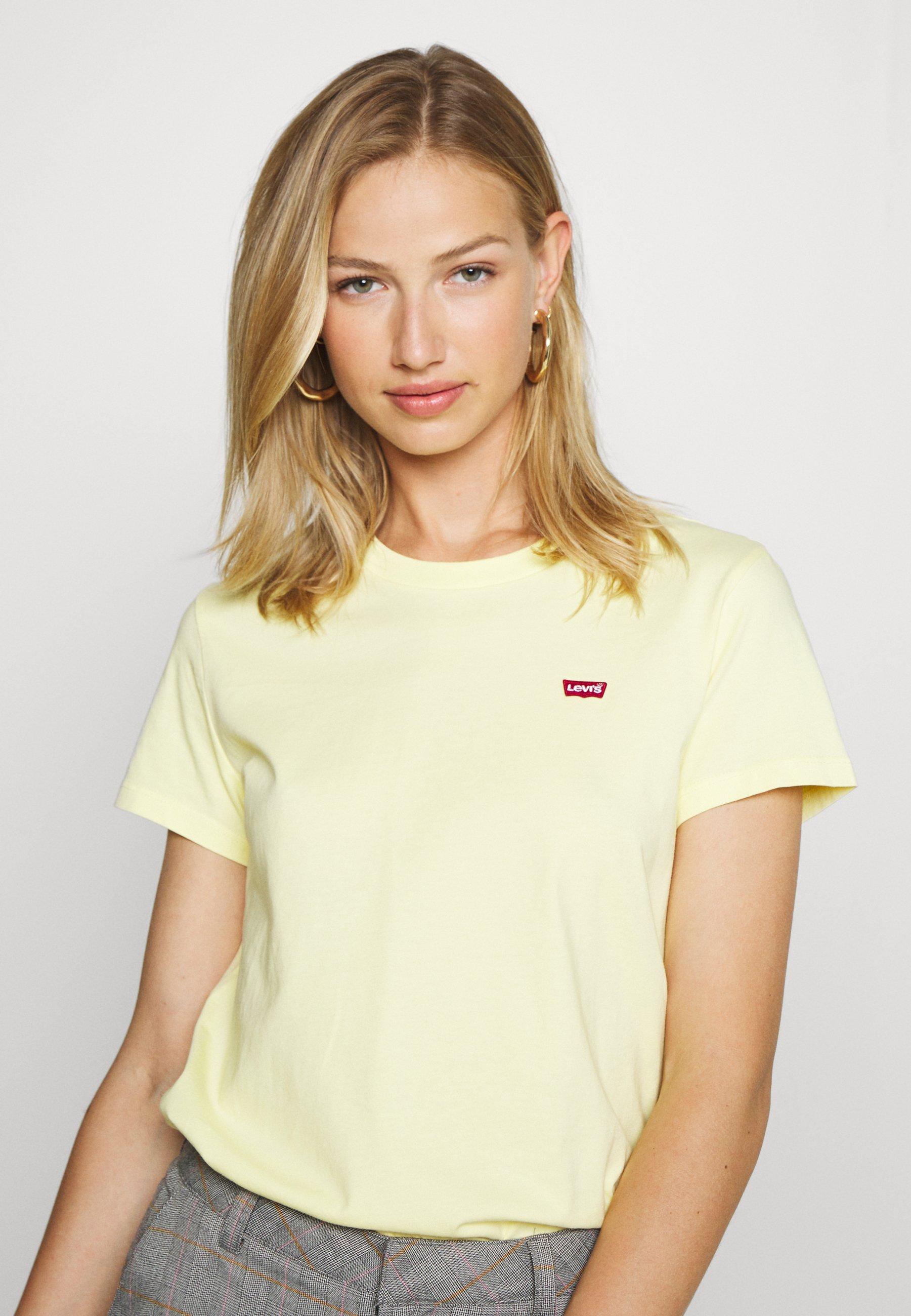 Damen PERFECT TEE - T-Shirt basic
