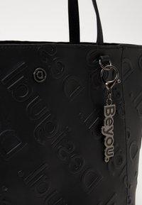 Desigual - BOLS COLORAMA NORWICH - Handbag - black - 3