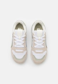 Puma - RS 2.0 FEMME  - Baskets basses - white/desert sage/marshmallow - 5