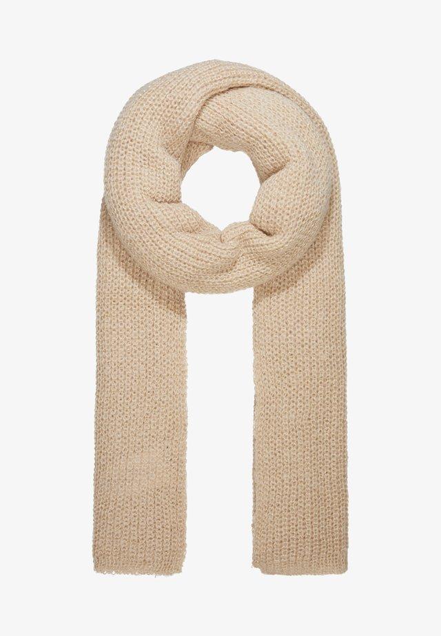 VMOSS - Sjal / Tørklæder - nude
