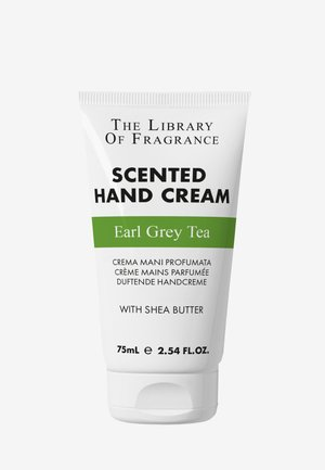 HAND CREAM - Hand cream - earl grey tea
