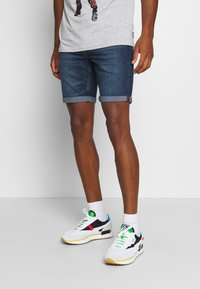 Only & Sons - ONSPLY - Jeansshorts - blue - 0