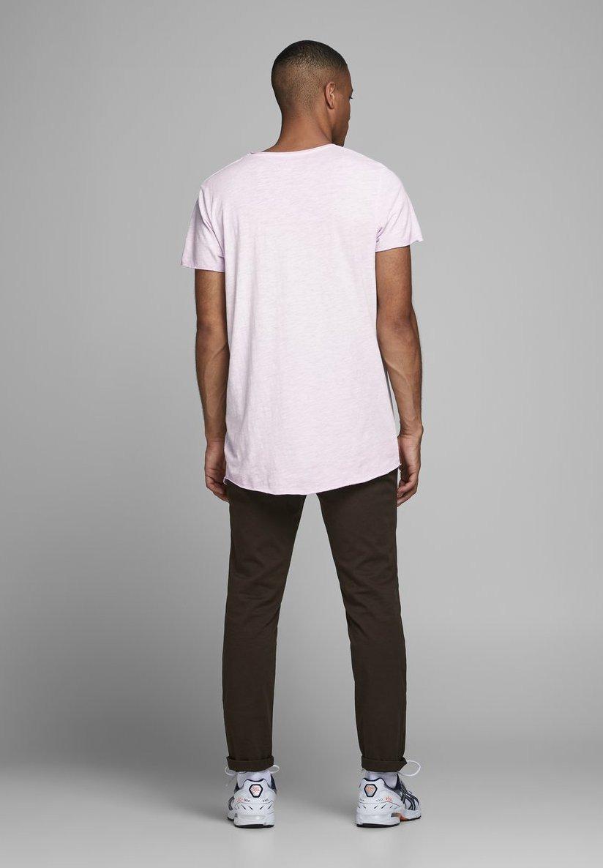 Jack & Jones Basic T-shirt - lavendula Q5EVk