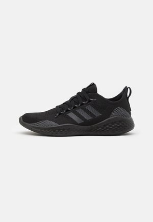 FLUIDFLOW 2.0 - Chaussures de running neutres - core black/grey six