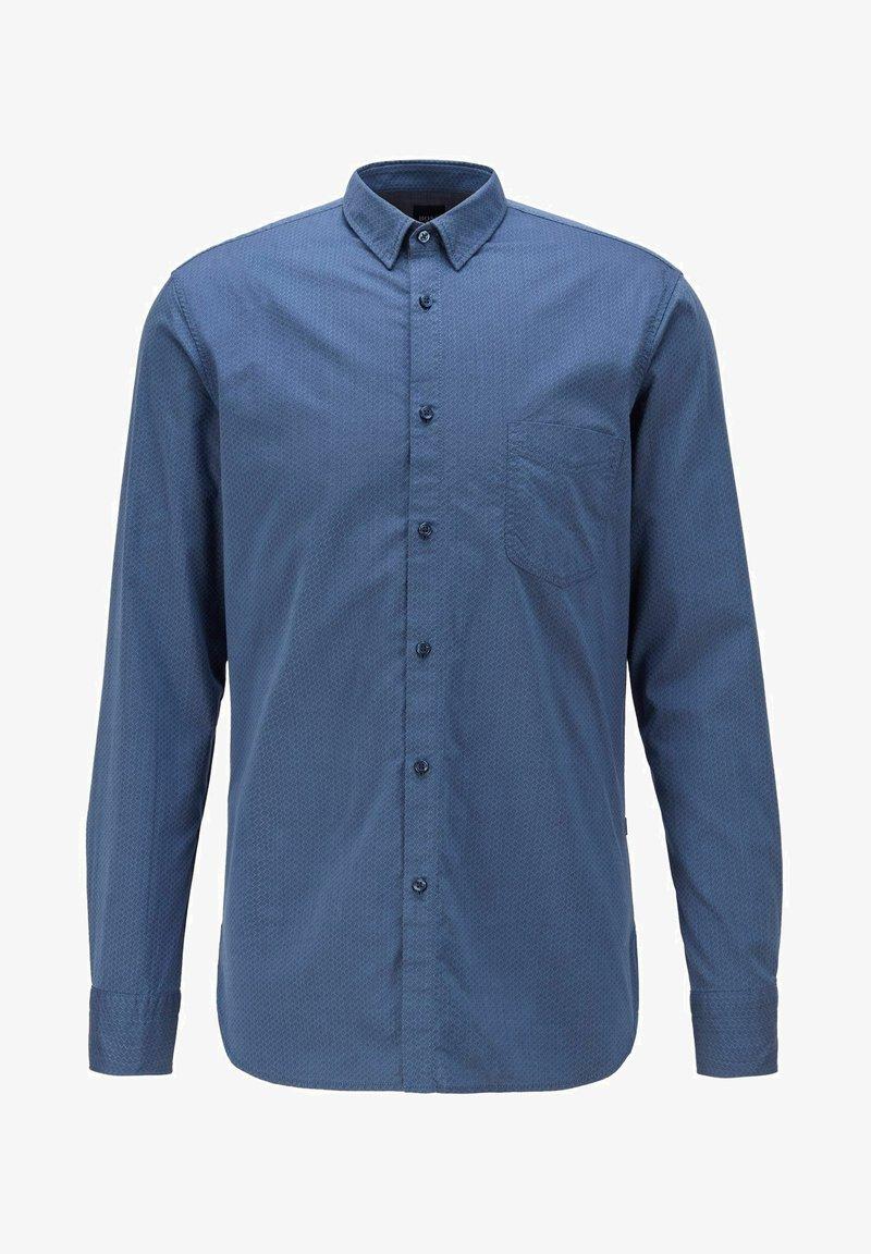 BOSS - MAGNETON - Shirt - blue