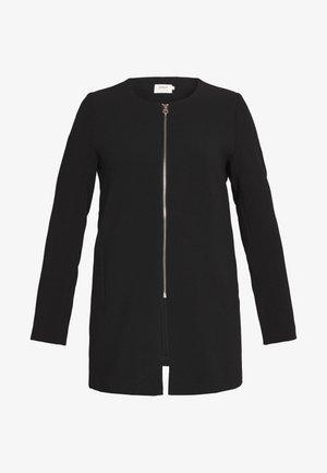 ONLJOYCE SPRING COAT - Short coat - black