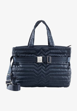 MERIBEL LEONIE - Bolso shopping - dunkelblau