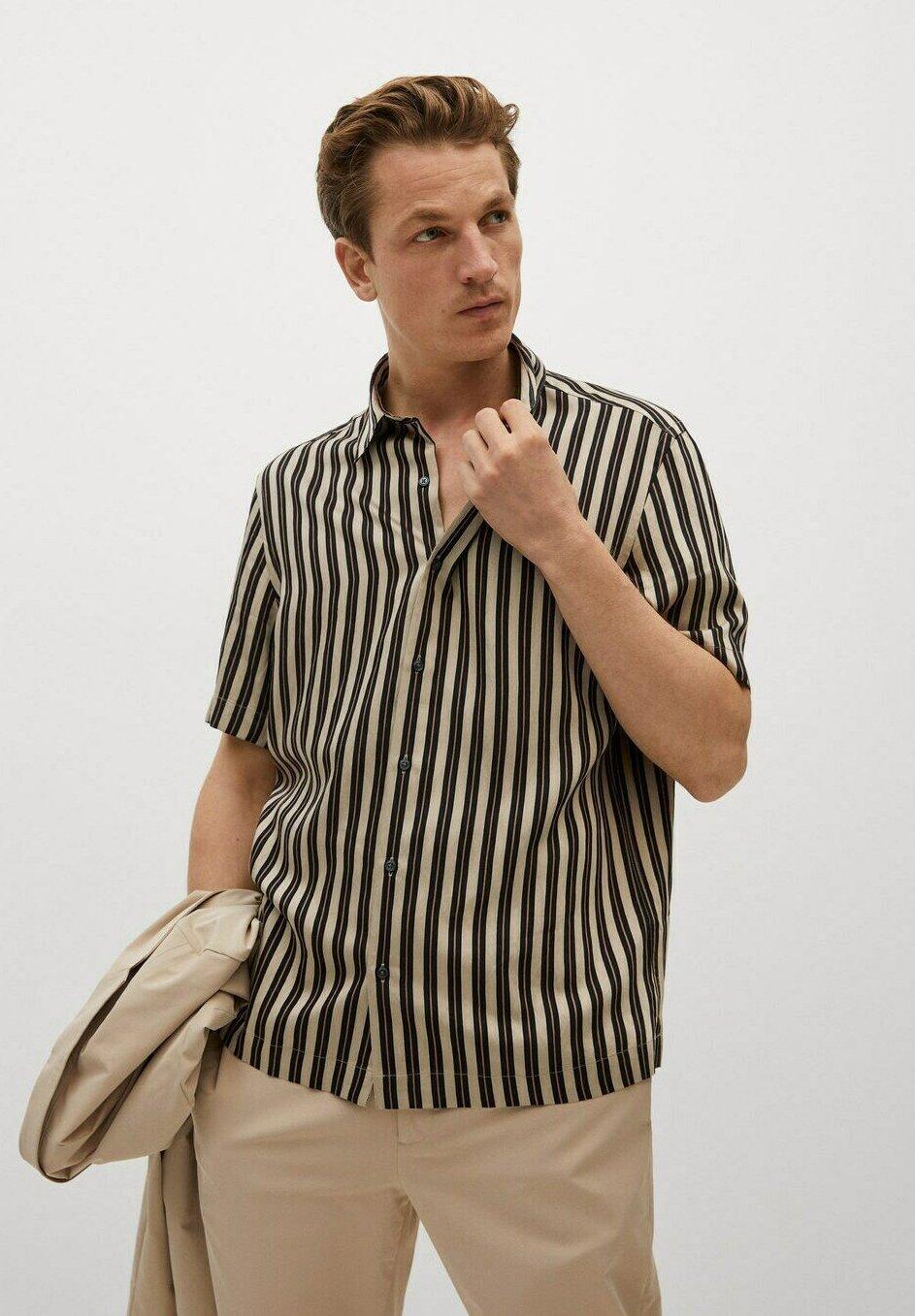 Herren FINA - Hemd