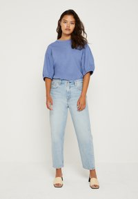 Levi's® - LOOSE TAPER CROP - Relaxed fit jeans - at the ready loose - 2