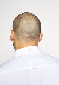 Calvin Klein - OXFORD - Shirt - white - 4