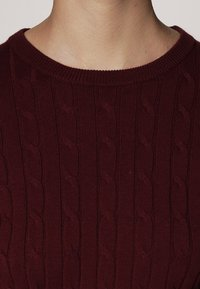 GANT - CABLE CREW - Jumper - bugendy - 4