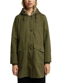 edc by Esprit - Winter jacket - khaki green - 6