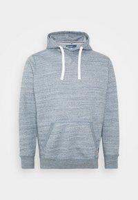 Blend - BHNAP - Sweatshirt - dark navy/blue - 3