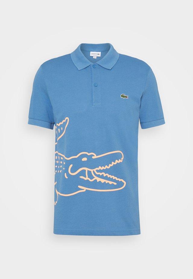 Polo - turquin blue