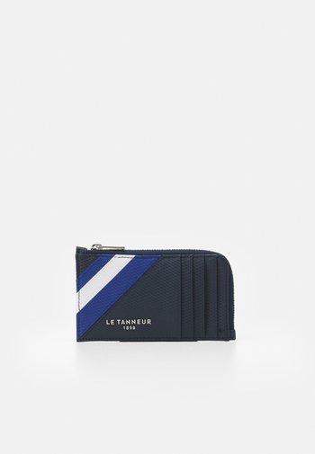 EMILE PETITE MAROQUINERIE - Wallet - dark blue