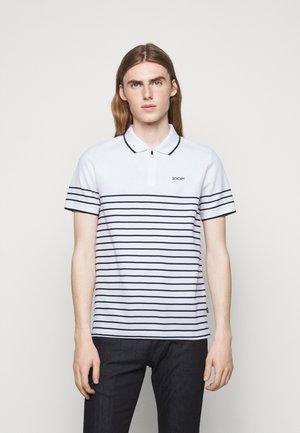 PETKO - Polo shirt - white