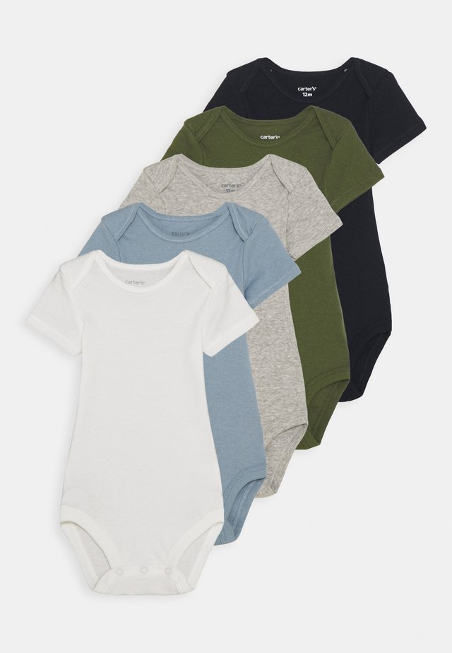 5 PACK - Body - multi coloured
