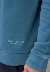 Marc O'Polo - Hoodie - deep dive - 4