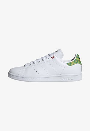 STAN SMITH - Sneakers basse - ftwwht/cblack/yellow