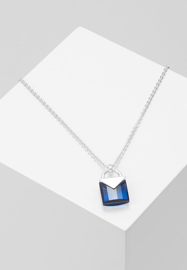 PREMIUM - Halskette - silver-coloured