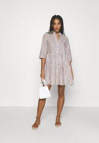 Trendyol - KAHVERENGI - Day dress - brown - 1