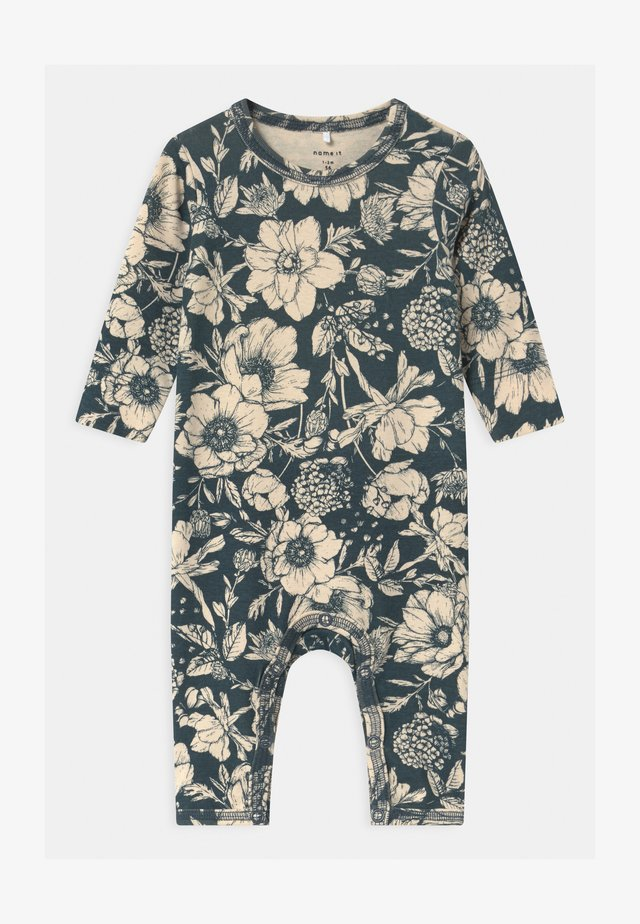 NBFRANDI  - Pyjama - dark slate