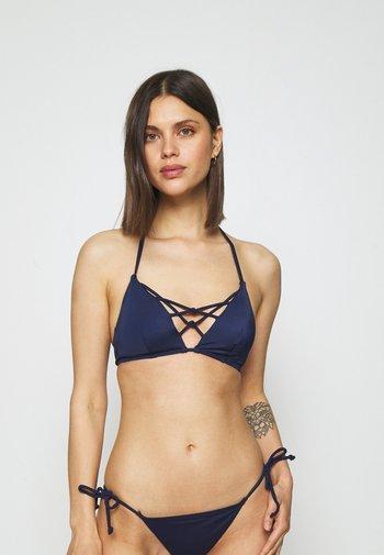 BARTS - Bikini top - ink